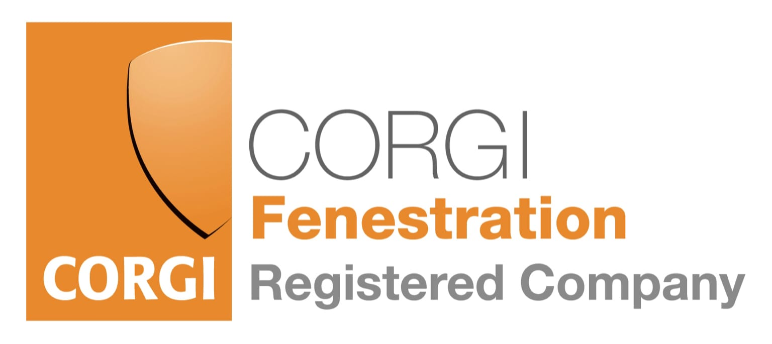 Corgi-Fenestration-Skilled-Locksmith-Logo