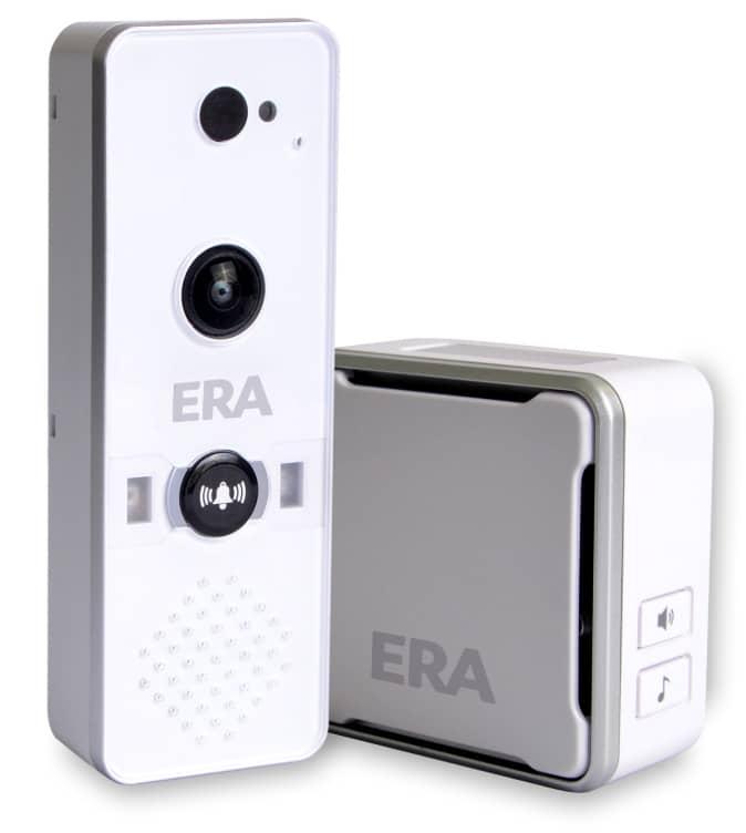 Doorbell-Camera