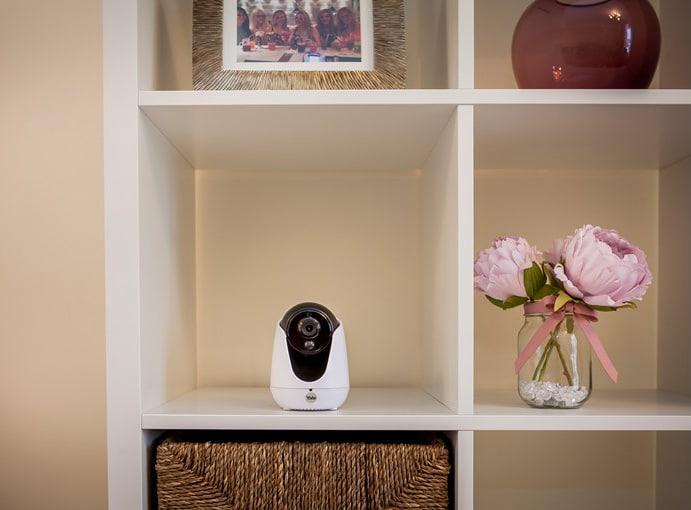Home-Security-Camera
