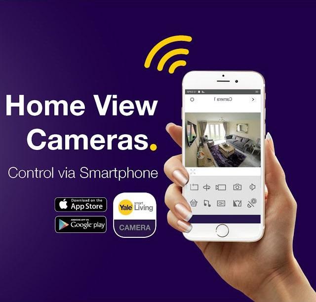 Home-View-Camera