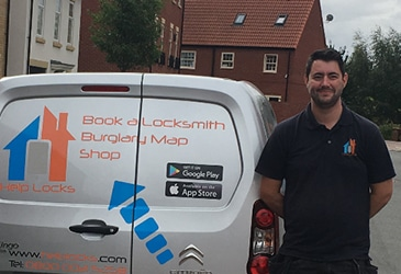 Locksmith-Leeds