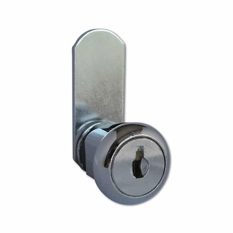 ASEC Snap Fit Camlock 20mm KD Visi - AS339