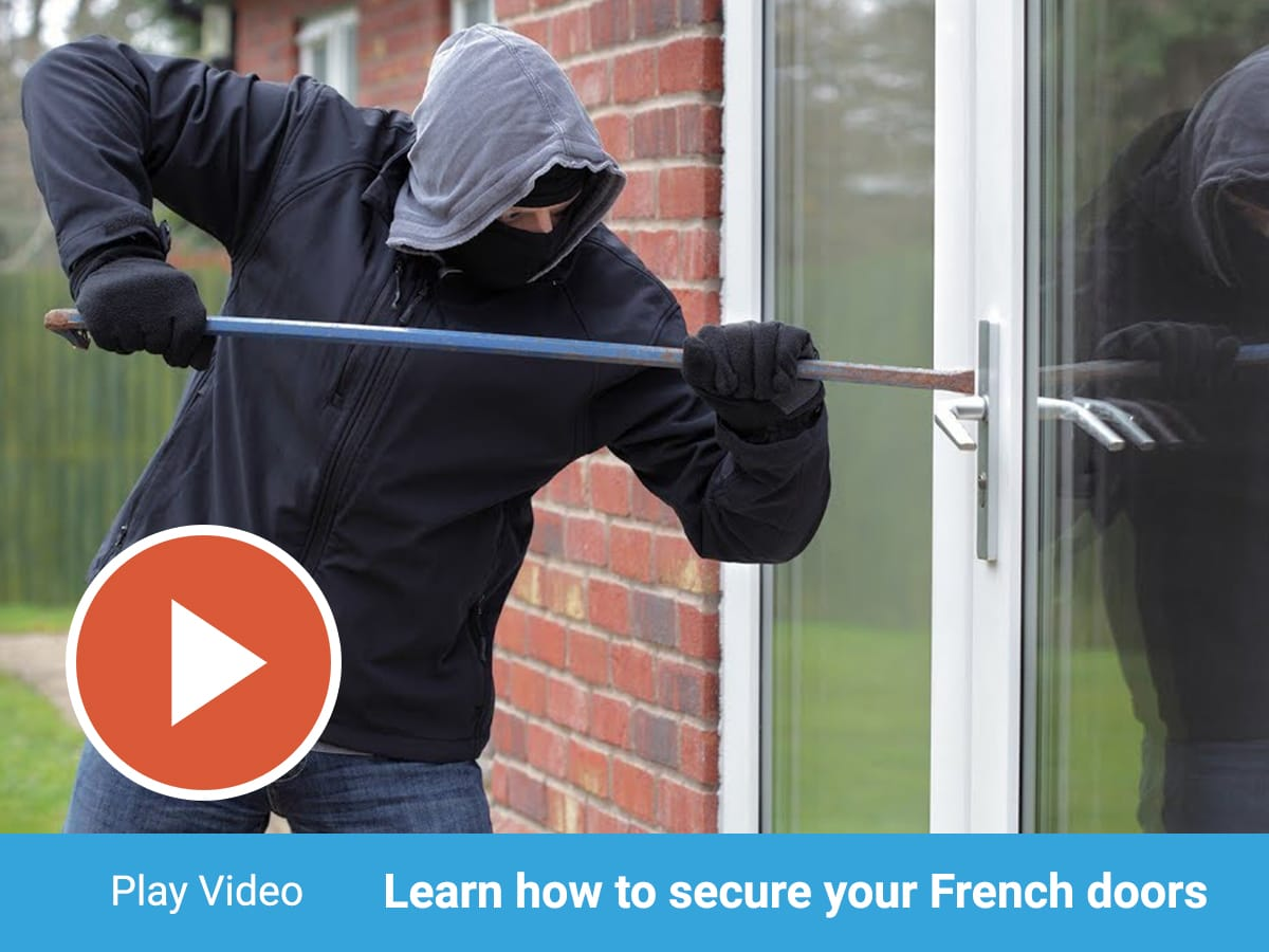 how-to-secure-French-doors-video