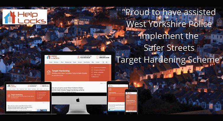 Target-Hardening